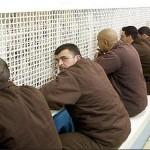 PALESTINIANS. The prison revolution