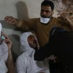 """SIRIA. Russia: """"L'aviazione siriana ha colpito un deposito di armi chimiche"""""""