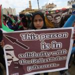 INTERVISTA. «Sciopero della fame che unisce tutti i palestinesi»
