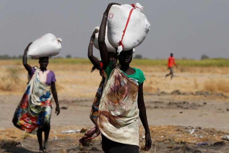 Sudan. Foto: Reuters