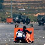 Marwan Barghouti infiamma le strade palestinesi