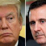 SIRIA. Gli Usa si preparano alla guerra: «Damasco vuole usare i gas»