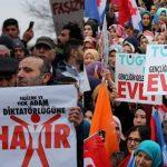INTERVISTA. «Risultato falsato, al referendum in Turchia ha vinto il no»