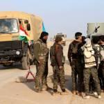 TURCHIA. La dimensione irachena di Scudo dell'Eufrate