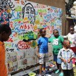 CULTURA. Contro i pregiudizi, la Biennale di Arte Africana Contemporanea