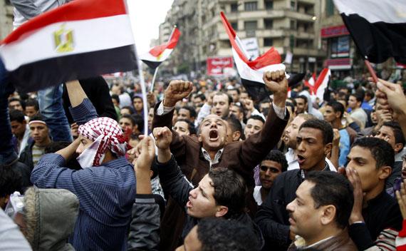(Foto: Ahmed Jadallah/ Reuters)