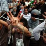PALESTINA. Continua la protesta dei detenuti in sciopero della fame