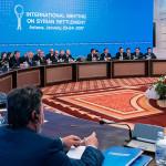 """SIRIA. Russia e Turchia spingono per la creazione di 4 """"safe-zone"""""""