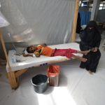 YEMEN. Tra colera e caos politico