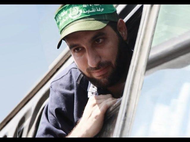 Mazen Fuqaha il giorno della sua scarcerazione nel 2011