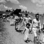 NAKBA. 69 anni dopo la tragedia continua