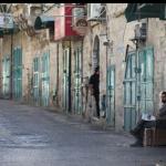 TERRITORI PALESTINESI. Sciopero generale per i prigionieri, 36 giorni a digiuno