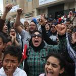 TUNISIA. L'esercito contro i disoccupati