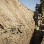 Una nuova realtà sotterranea prende forma lungo le linee tra Gaza e Israele