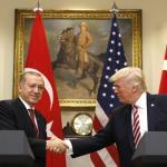 Trump-Erdogan, do ut des in chiave anti-Assad
