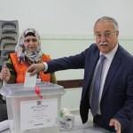 Palestinesi al voto amministrativo. Hamas, Jihad e Fplp boicottano. Gaza esclusa