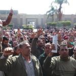 EGITTO. Vietato scioperare, operai egiziani in manette