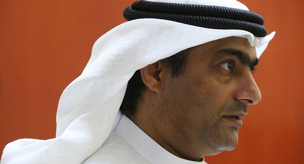 L'attivista Ahmad Mansour