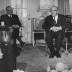 OPINIONE.1967-2017, ruolo Usa centrale per l'occupazione dei Territori palestinesi