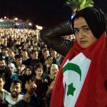 MAROCCO. 18 mesi di carcere per 25 attivisti
