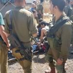 """ISRAELE/TERRITORI OCCUPATI: """"Muori, soffri, puttana"""""""