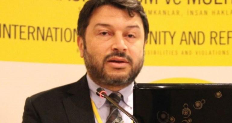 Taner Kilic