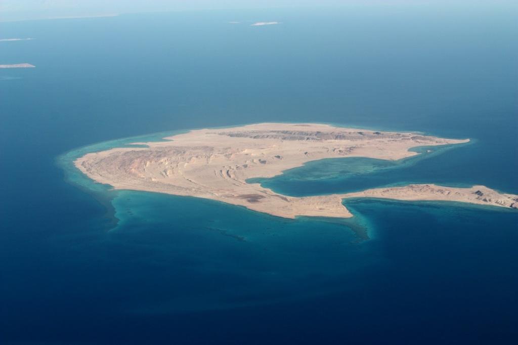 L'Isola di Tiran
