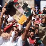 EGITTO. Monta la protesta, il governo compie i primi arresti