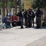 TERRITORI OCCUPATI. Punizione collettiva per centinaia di migliaia di palestinesi