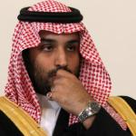 SAUDI ARABIA. An uncertain phase