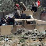 IRAQ. Mosul a 600 metri dalla liberazione
