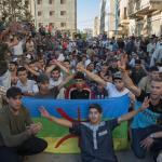 MAROCCO. Scontri nel Rif, 50 arrestati