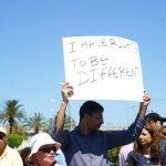 """TUNISIA. """"Mouch Bessif"""": protesta per la libertà civile"""