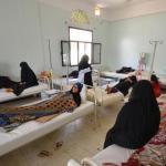 YEMEN. L'epidemia più grave nel mondo