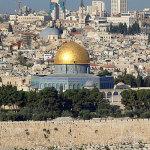 """INTERVISTA. """"La spartizione di al Aqsa è un processo già in atto"""""""