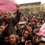 EGITTO. I lavoratori pagano il prezzo dell'austerity