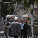 Spianata di Al Aqsa, Israele trova in Amman la soluzione