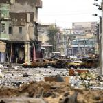 Mattenze jihadiste in Siria e Iraq: 36 morti