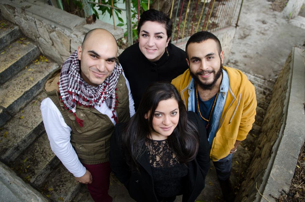 Khashabi Ensemble Theatre- Fonte-indiegogo.com
