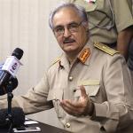 Haftar alla conquista della Libia