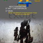 CULTURA. Quarta Biennale Mediterranea di Arte Contemporanea d'Orano