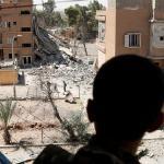 SIRIA. Le Sdf avanzano nel cuore di Raqqa