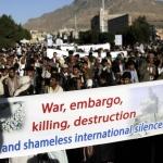 I mille giorni che hanno devastato lo Yemen
