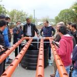 PALESTINA. A scuola di agricoltura, a difesa dell'ambiente