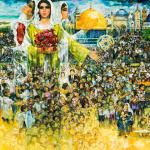 ARTE. Ismail Shammout, l'esilio e la Nakba