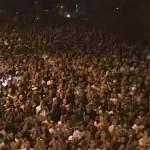 SPIANATA MOSCHEE. Israele rimuove altri dispositivi di controllo. Palestinesi cantano vittoria
