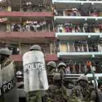 KENYA. Vince Kenyatta, scoppiano gli scontri
