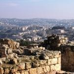 CISGIORDANIA. Vivere in una gabbia a Nabi Samuel