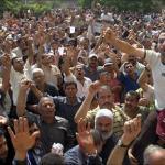 EGITTO. Si ferma lo sciopero a Mahalla al Kubra