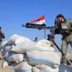 SIRIA. Damasco avanza ad est, tregua al confine con il Libano